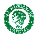 Shma Makedonikos Siatistas