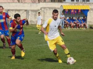 2013-14 Κώστας Καλλιμάνης, Κίσσαβος Συκουρίου (Α1 ΕΠΣ Λάρισας)