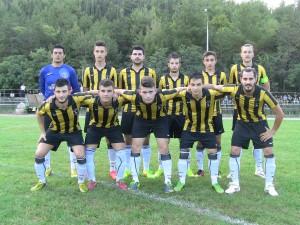 2014-15 1η αγ. ΑΕΚ-Εράτυρα 5-2