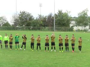 2014-15 ΑΕΚ - Ακαδημία Βοϊου 3-2