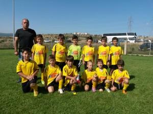 """1ο Τουρνουά Παιδικού Ποδοσφαίρου """"Χρήστος Μουλαδάκης"""" 2014 - ΑΕΚ Μίνι"""