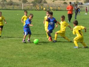 """1ο Τουρνουά Παιδικού Ποδοσφαίρου """"Χρήστος Μουλαδάκης"""" 2014"""