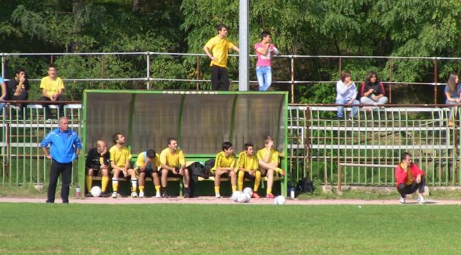 ΑΙΑΣ ΜΙΚΡΟΒΑΛΤΟΥ – ΕΛΠΙΔΕΣ ΑΕΚ 0-0