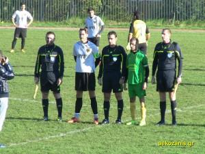 2014-15 10η αγ. ΑΕΚ - Εορδαϊκός 2007 0-5