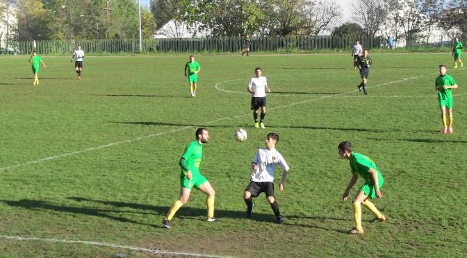 ΕΟΡΔΑΪΚΟΣ 2007 – ΑΕΚ 4-0