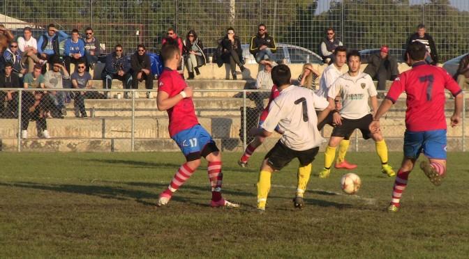 ΕΛΙΜΕΙΑ-ΑΕΚ 0-1