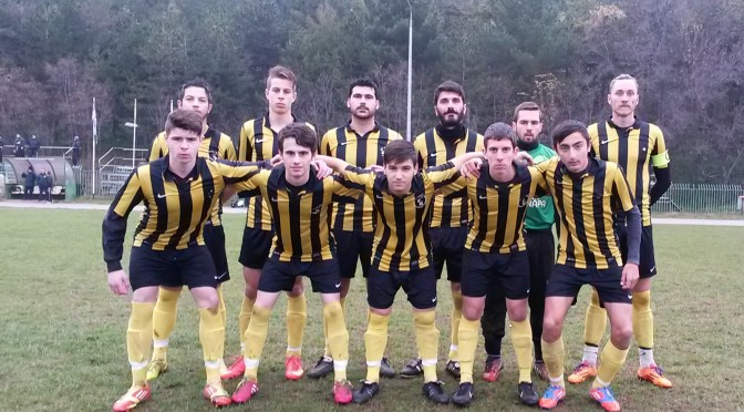 ΚΥΠΕΛΛΟ ΑΕΚ-ΚΑΡΑΓΙΑΝΝΙΑ 0-3