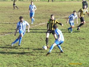 2014-15 14η αγ. ΑΕΚ - Απόλλων Ακρινής 1-1