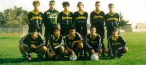 2000-01 Ελπίδες Α.Ε. Κοζάνης