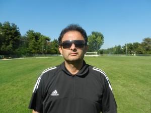 2015-16 Πάρης Δουλγερίδης (προπονητής)
