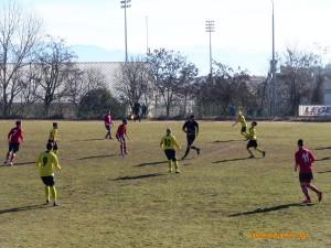 2015-16 16η αγ. Ελπίδες ΑΕΚ - Ελίμεια 0-2