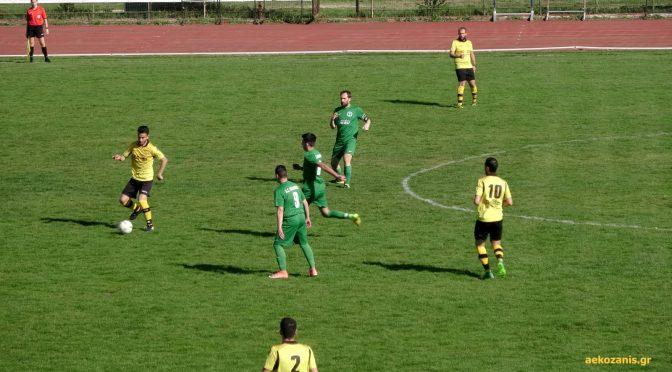 ΑΕΚ – ΒΕΛΒΕΝΤΟ 3-0
