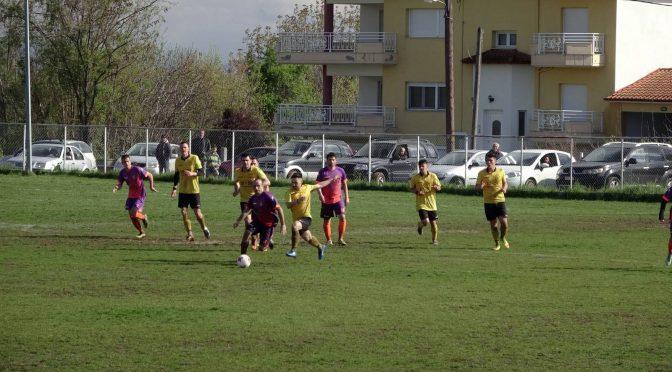 ΑΕΚ – Α.Ο. ΚΡΟΚΟΥ 0-0
