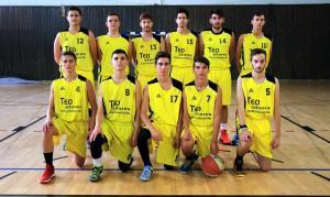 2016-17 Εφηβικό Α.Ε. Κοζάνης (γεν. 1999-2000)