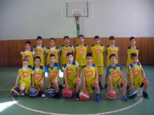 2016-17 Μίνι 3 Α.Ε. Κοζάνης (γεν. 2005+)
