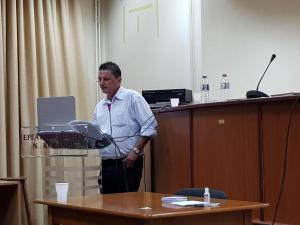 20190621 GS AEK 2 Parousiash Stelios Mixoulas